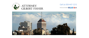 Attorney Gilbert Fisher