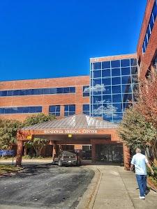 The Moses H Cone Memorial Hospital
