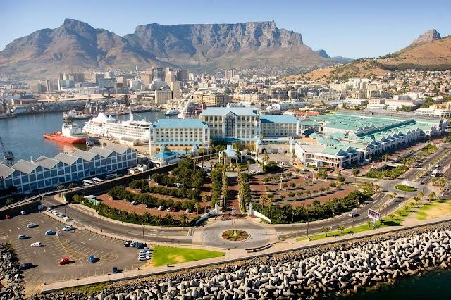 List item Cape Town image