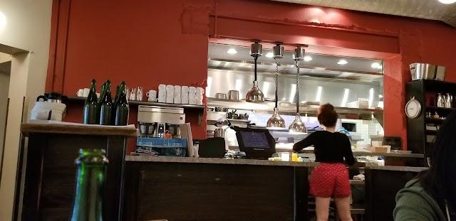 Lula Cafe