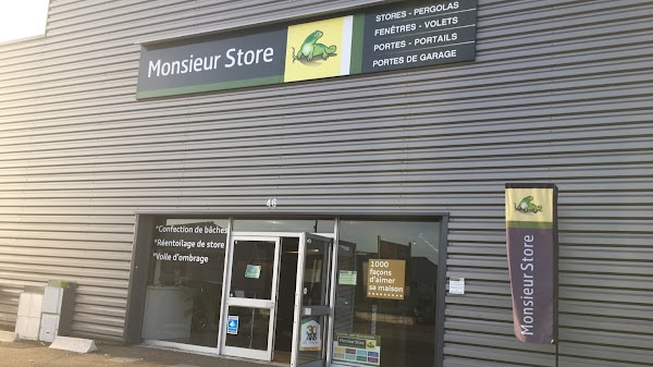 magasin monsieur store