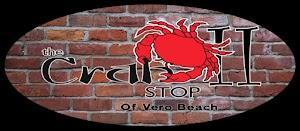 Crab Stop of Vero Beach