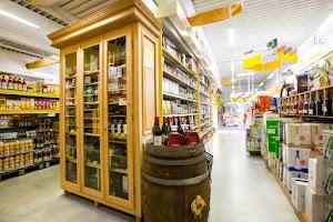trinkgut - Getränkesupermarkt Jacob eK