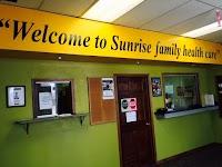 Sunrise Family Health Care