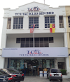 Directions to TCE Tackles Sdn Bhd - Alam Megah Showroom Shah Alam