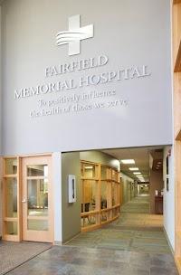 Fairfield Memorial Hospital Home Health