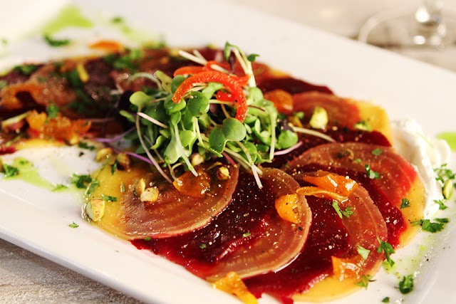 Revolve Food & Wine