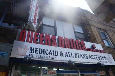 Queens Drugs And Surgical-Jamaica #1