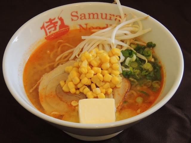 Samurai Noodle