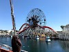 Routenanweisungen zu Disney California Adventure Park Anaheim