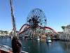 Trasy do Disney California Adventure Park Anaheim