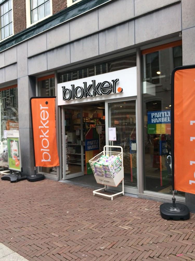 Blokker Alkmaar Langestraat Alkmaar