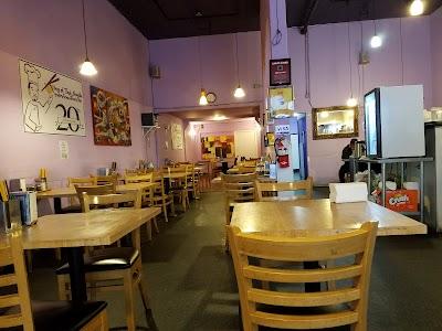 King Of Thai Noodle Cafe Parking - Find Cheap Street Parking or Parking Garage near King Of Thai Noodle Cafe | SpotAngels