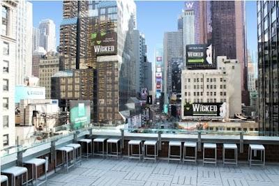 Novotel New York Times Square Parking - Find Cheap Street Parking or Parking Garage near Novotel New York Times Square | SpotAngels