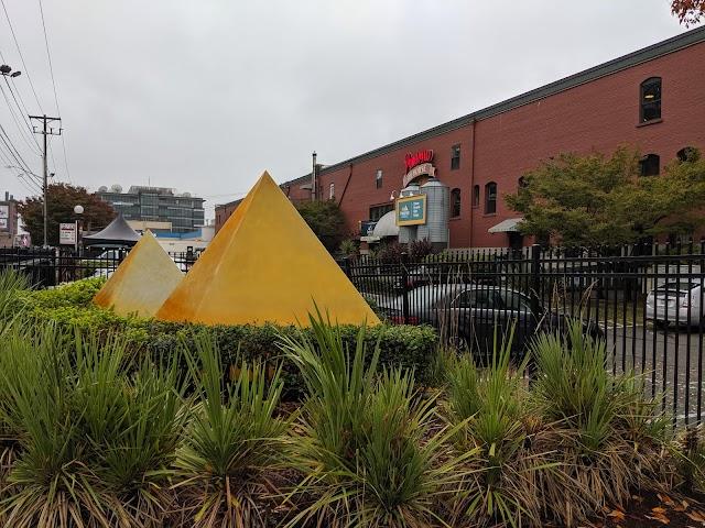 Pyramid Alehouse Restaurant