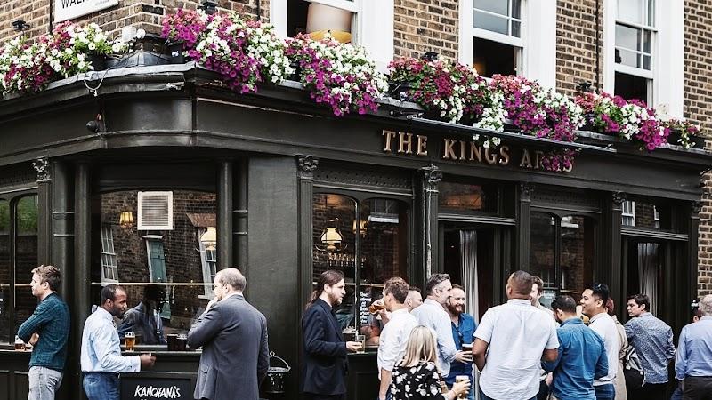 🍻 Best London Pubs 🍻