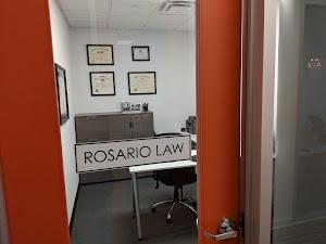 Rosario Law