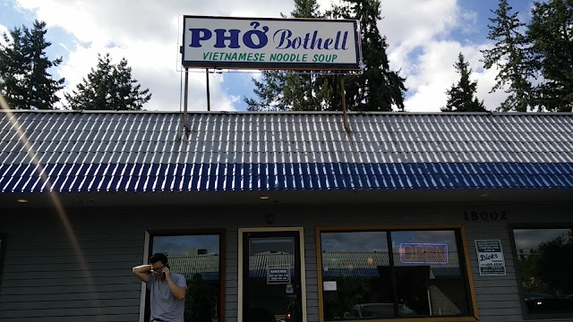 Pho Bothell