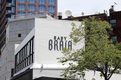Baby Brasa Parking - Find Cheap Street Parking or Parking Garage near Baby Brasa | SpotAngels