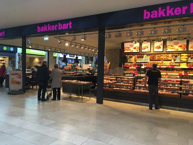 Bakker Bart Beverwijk
