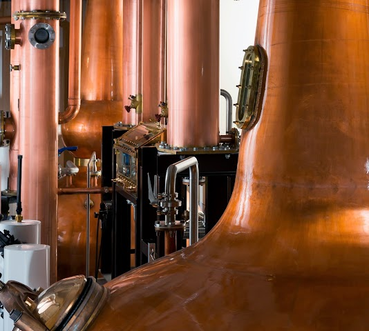 Copperworks Distilling Company image