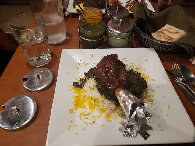 Afghan Bistro