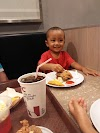 Take me to KFC Yong Peng Yong Peng