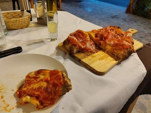 Ristorante La Sceffa - Cucina Toscana