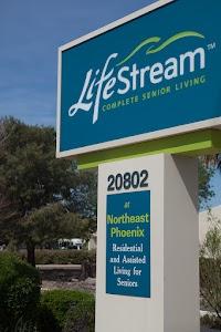 Lifestream At Northeast Phoenix Green House 86