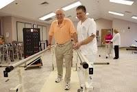 Kindred Nursing And Rehabilitation-Nineteenth Ave