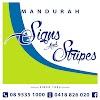 Navigate to Mandurah Signs & Stripes Greenfields