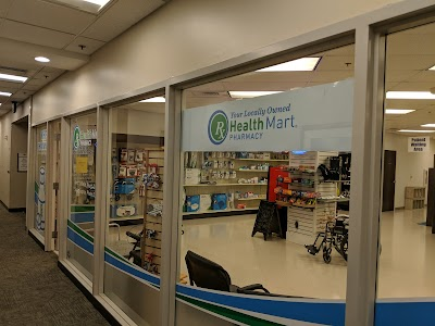 NHP Pharmacy #1