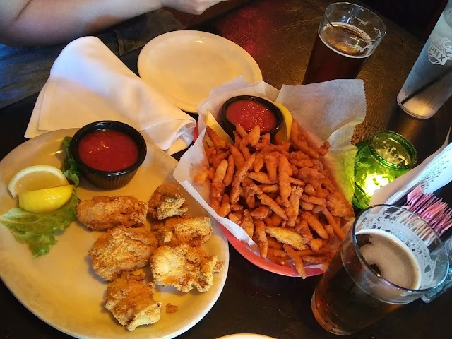 Casey Moore's Oyster House