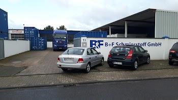 B+F Schmierstoff GmbH