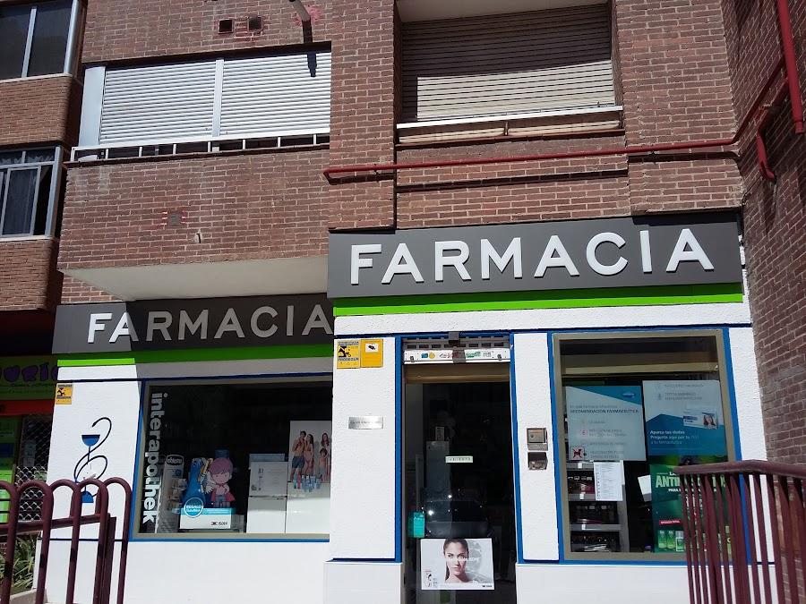 Foto farmacia Farmacia Rita Hermoso