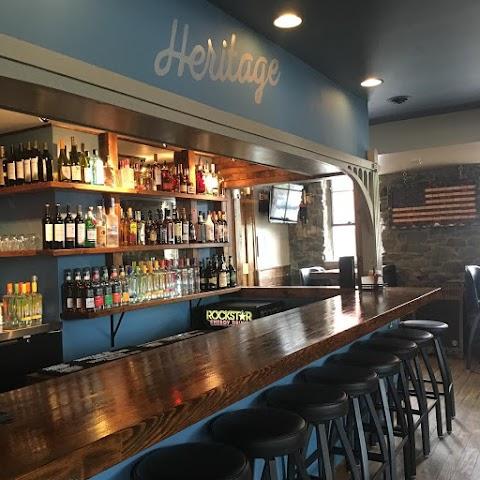 Heritage Bar & Kitchen