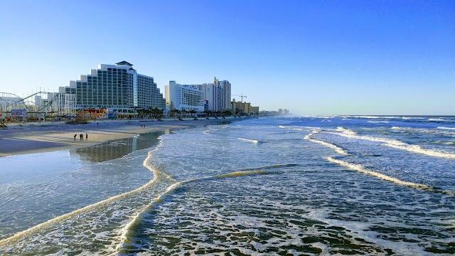 Daytona Beach image