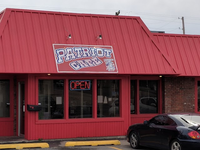 Patriot Cafe