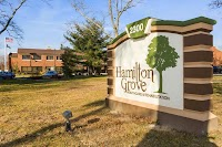 Hamilton Grove Healthcare And Rehabilitation, LLC