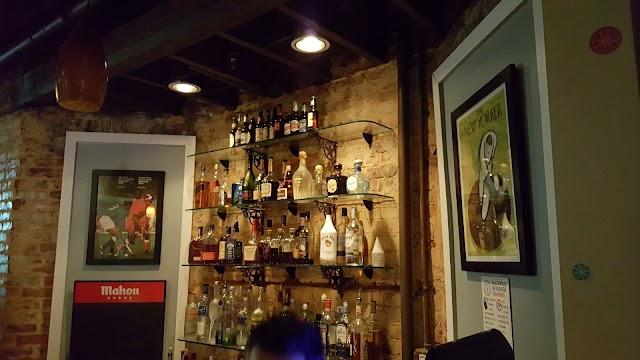 The Pitch Tavern