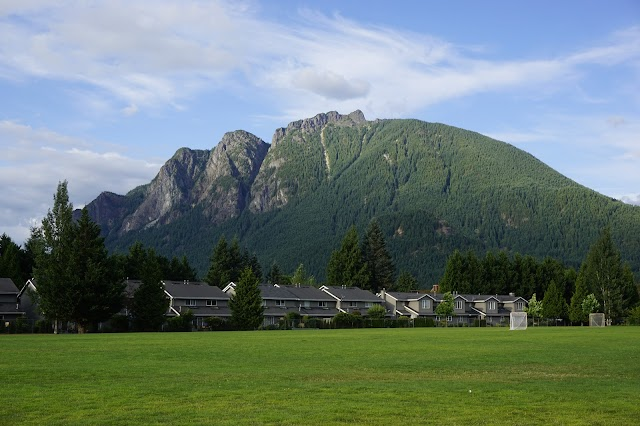 North Bend