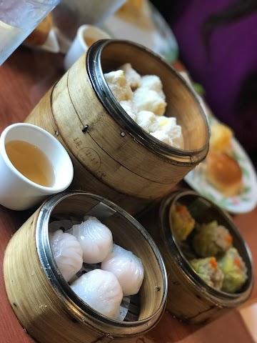 Macky Dim Sum Restaurant