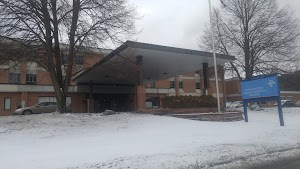 Northeastern Vermont Regional Hospital