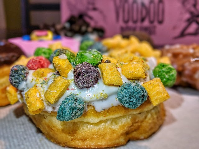 Voodoo Doughnut - Colfax