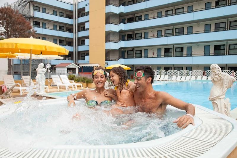Club Family Hotel Residence Costa dei Pini Cervia