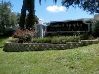 Sunbelt Health & Rehab Center-Apopka, Inc