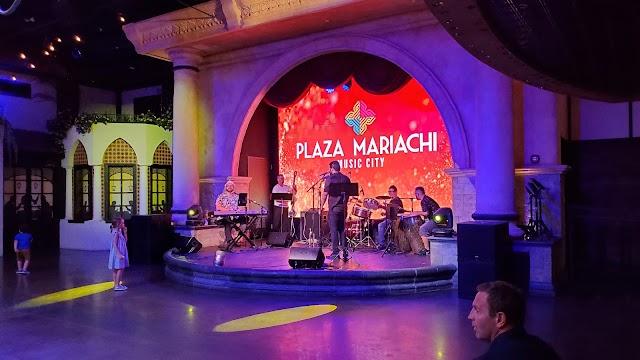 Plaza Mariachi
