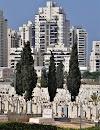 Image 6 of בית עלמין סגולה, פתח תקווה