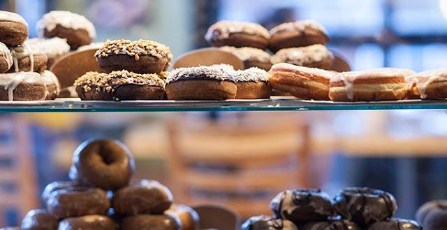 Mighty-O Donuts Ballard