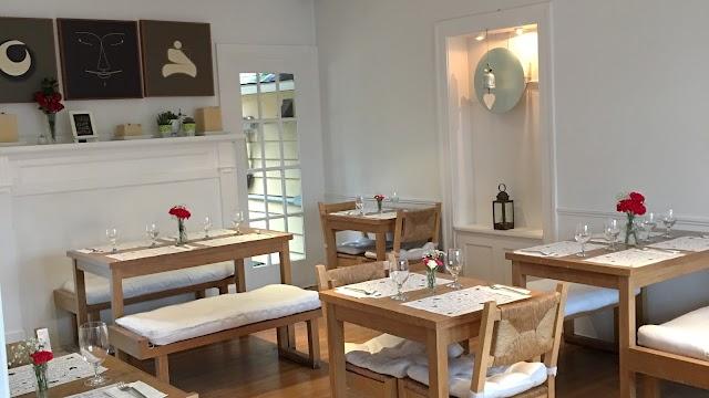List item Djan's Dining Thai Restaurant image